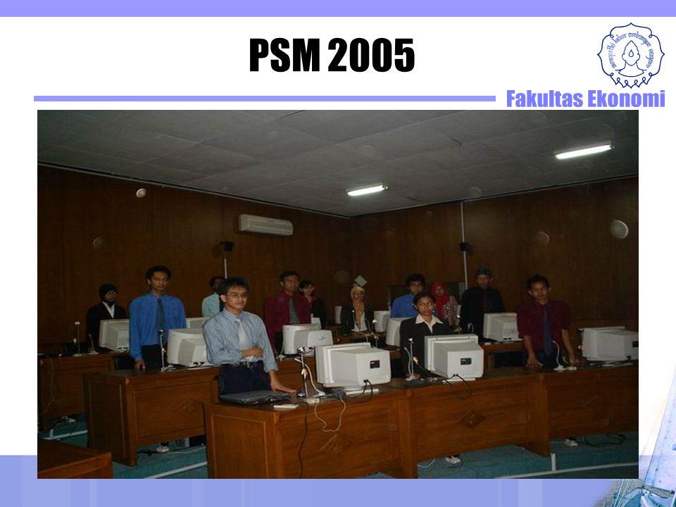 PSM 2005