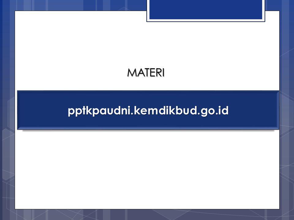 pptkpaudni.kemdikbud.go.id MATERI