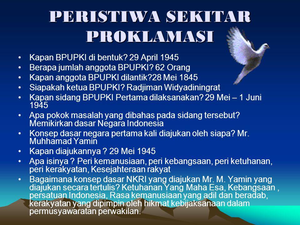 Tujuan Konstitusi Membatasi Kekuasaan Negara Menjamin hak-hak asasi warga negara (HAM)