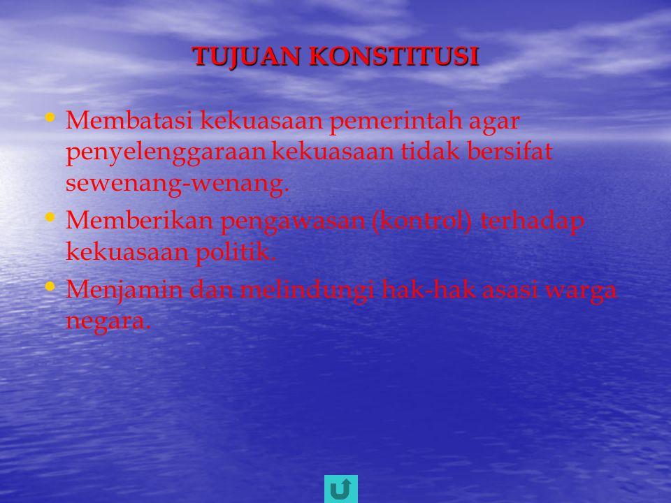 Makna Alinia Ketiga a.M otivasi riil dan materiil bangsa Indonesia menyatakan kemerdekaan.