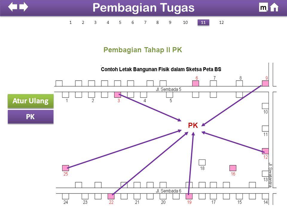 PK Pembagian Tahap II PK PK Sketsa Peta Atur Ulang 100% SDKI 2012 Pembagian Tugas m 1426385107 11 912