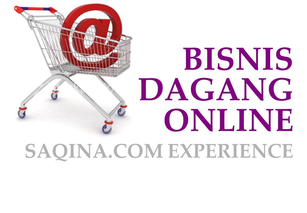 mengapa harus bisnis online ?