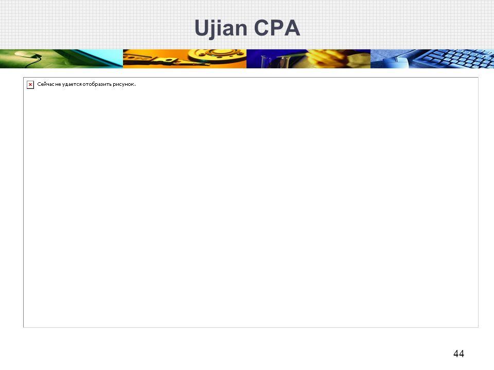 Ujian CPA 44