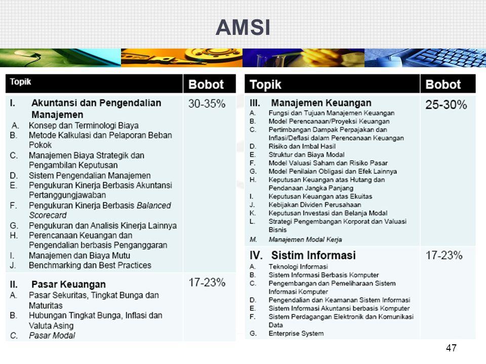 AMSI 47