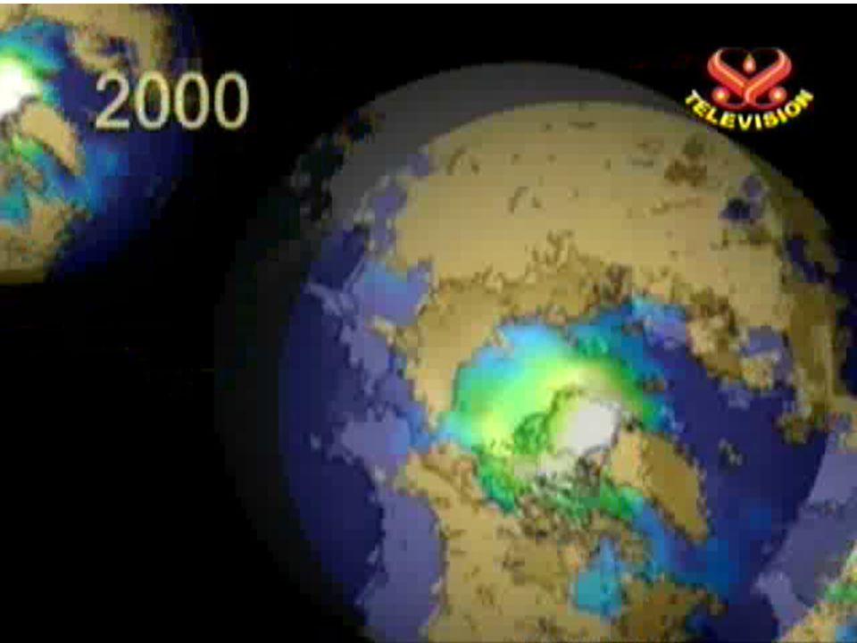 ES KUTUB UTARA AKAN HABIS DI AKHIR MUSIM PANAS 2012 (JAY ZWALLY, NASA) 