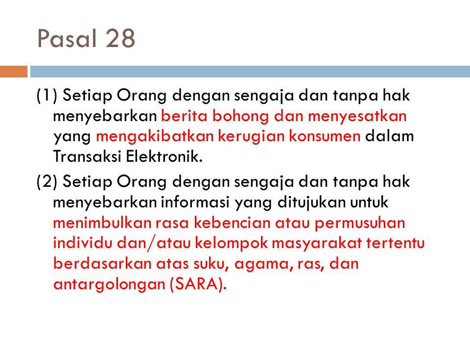 Pasal 39 (1)Gugatan perdata dilakukan sesuai dengan ketentuan Peraturan Perundang-undangan.