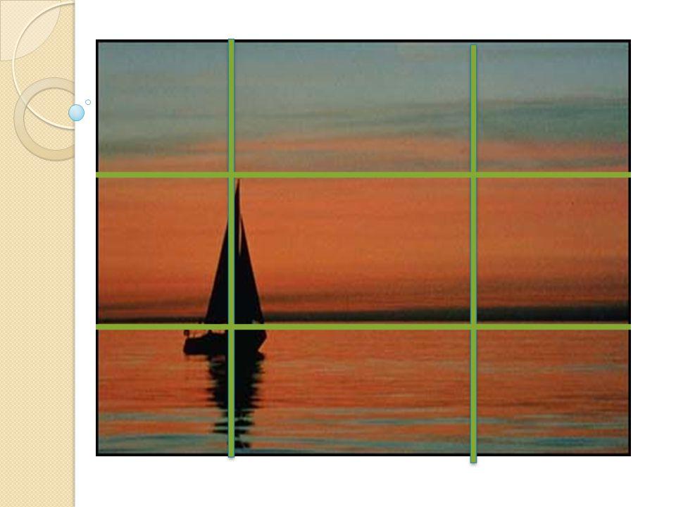 Aturan Diagonal Subyek ditempatkan dalam garis diagonal didalam frame Memberi efek dramatis dan gerak/action