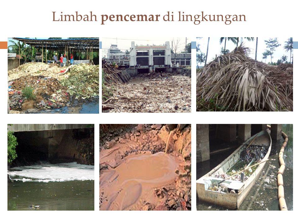 Keberhasilan bioremediasi bergantung pada banyak faktor diantaranya  karakteristik substrat pencemar yang akan didegradasi oleh mikroba.