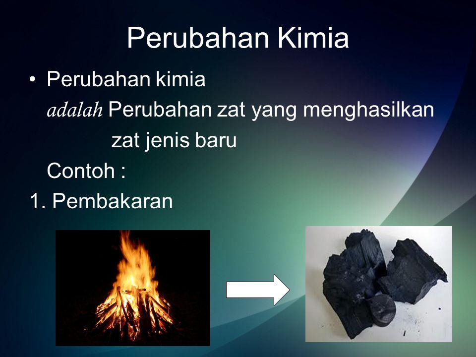 2. Peragian / fermentasi