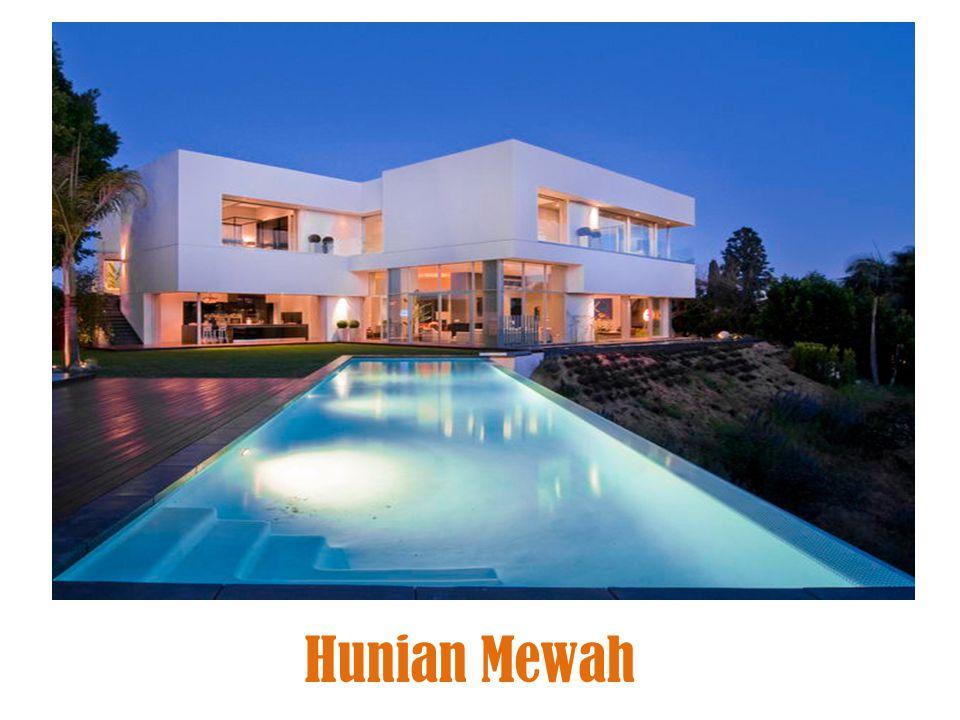 Hunian Mewah