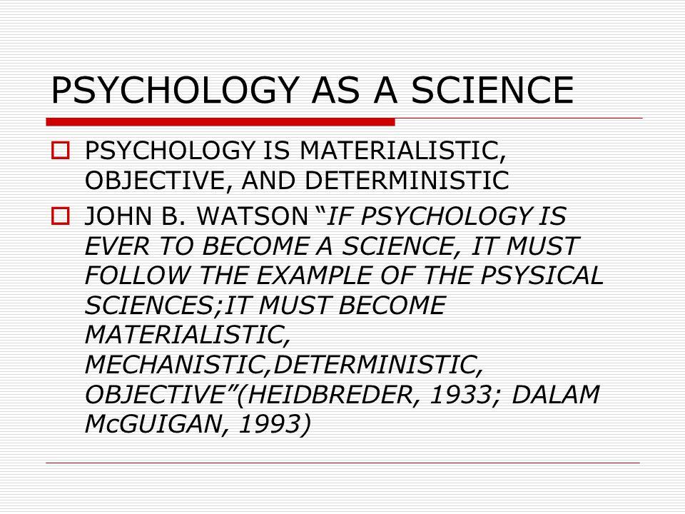 Characteristics of Modern Science  The scientific mentality  Data-gathering  Seeking general principles  Good thingking  principle of parsimony 