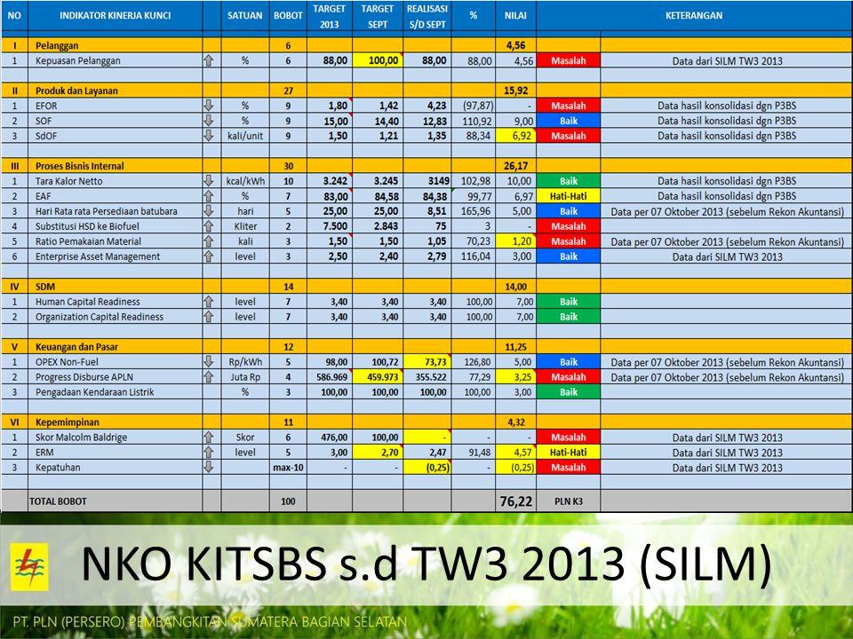 NKO KITSBS s.d TW3 2013 (SILM)