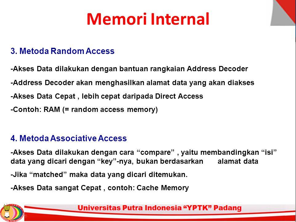 Memori Internal 3.