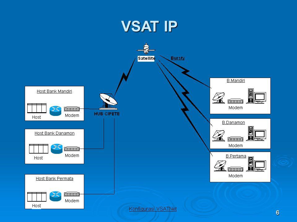 6 VSAT IP