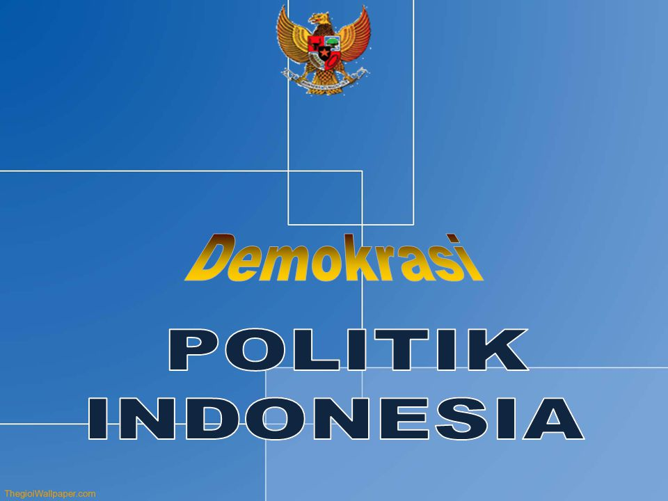DEMOKRASI DI INDONESIA DENGAN SISTEM DEMOKRASI PANCASILA DENGAN PRINSIP : a.