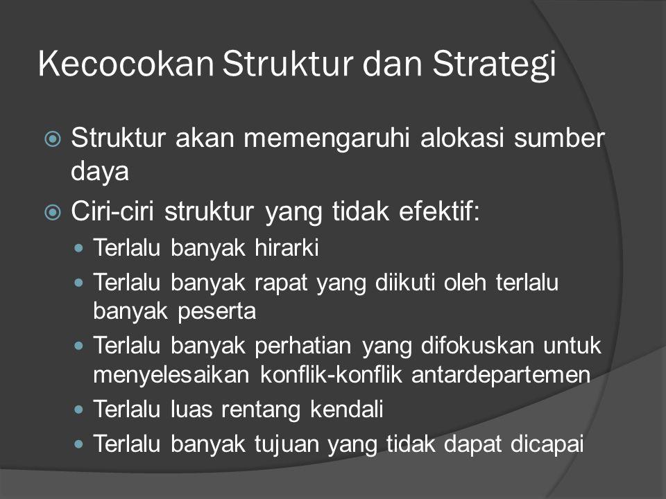 Restrukturisasi dan Reengineering  Restrukturisasi pada dasarnya merupakan kegiatan mengurangi struktur yang ada dalam organisasi  Restrukturisasi sering dilakukan dengan menggunakan istilah berbeda-beda: Downsizing Rightsizing Delayering  Restrukturisasi dalam sektor publik potensial melahirkan konflik