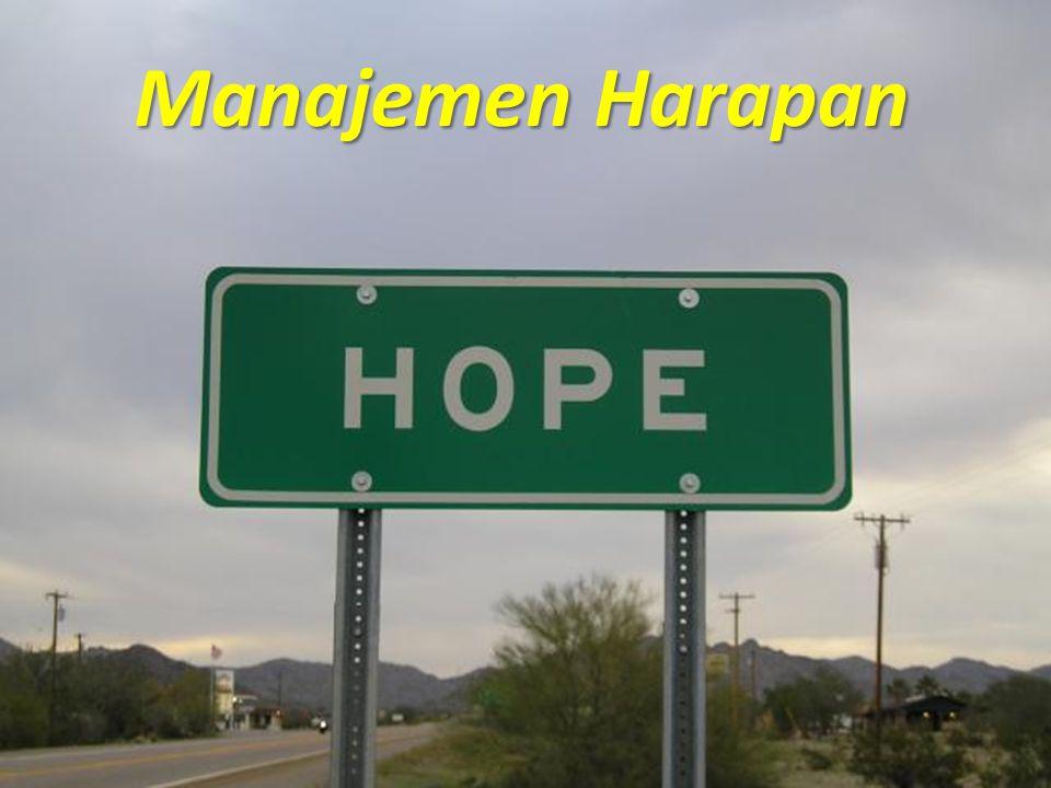  Setiap kali sebuah perubahan mulai digulirkan, selalu saja muncul dua pihak : mereka yang ketakutan (takut kehilangan jabatan, dll) dan mereka yang menaruh banyak harapan.
