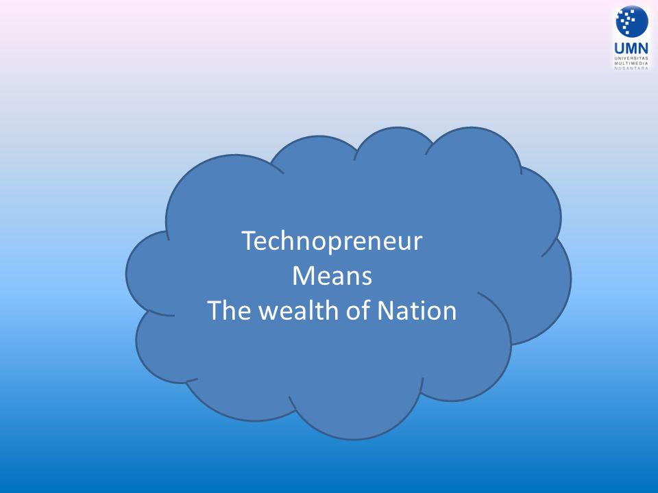 Entrepreneurship Definition Identification and exploitation of previously unexploited opportunities (Hitt, 2001).