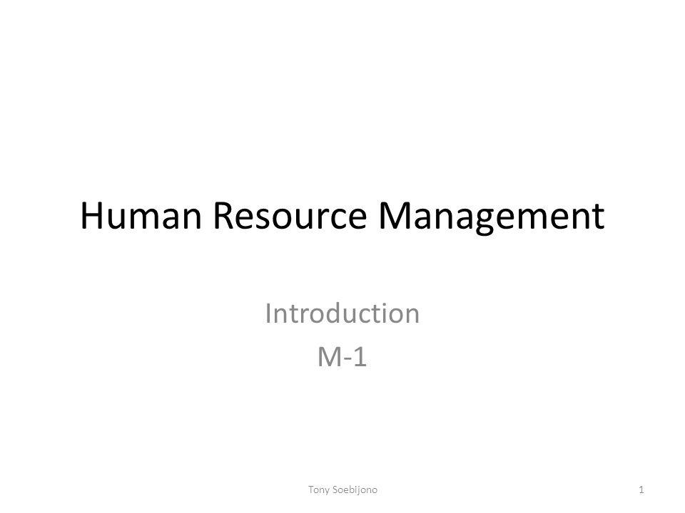 Management G.R.