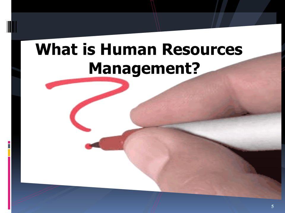 Peran Strategik Manajemen Sumberdaya Manusia  Menjelaskan apa manajemen sumberdaya manusia (MSDM) dan bagaimana kaitannya dengan proses manajemen  Memahami mengapa MSDM penting bagi semua manajer 6