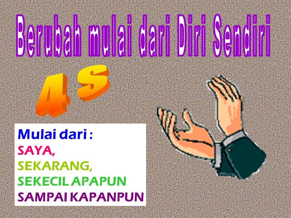 KTSP 2006 Kurikulum 2013 Ket Tematik untuk kelas I – III (blm integratif) Tematik Integratif untuk Kelas I – VISD TIK adalah mata pelajaran sendiri TIK mrpk sarana pembelajaran, diperguna- kan sebagai media pembelajaran mapel lain SMP Bahasa Indonesia sbg` pengetahuan Bahasa Indonesia sebagai alat komunikasi dan carrier of knowledge SMP/ SMA/SMK Untuk SMA, ada penjurusan sejak kelas XI Tidak ada penjurusan di SMA.