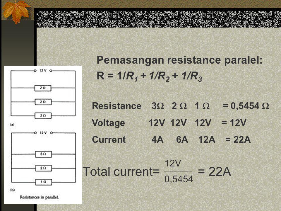 Tahanan Komponen resistance = resistor Variable resistor = tahanan dpt diatur Capasitance = capacitor/condenser Variable condendser Rheostat Potential devider