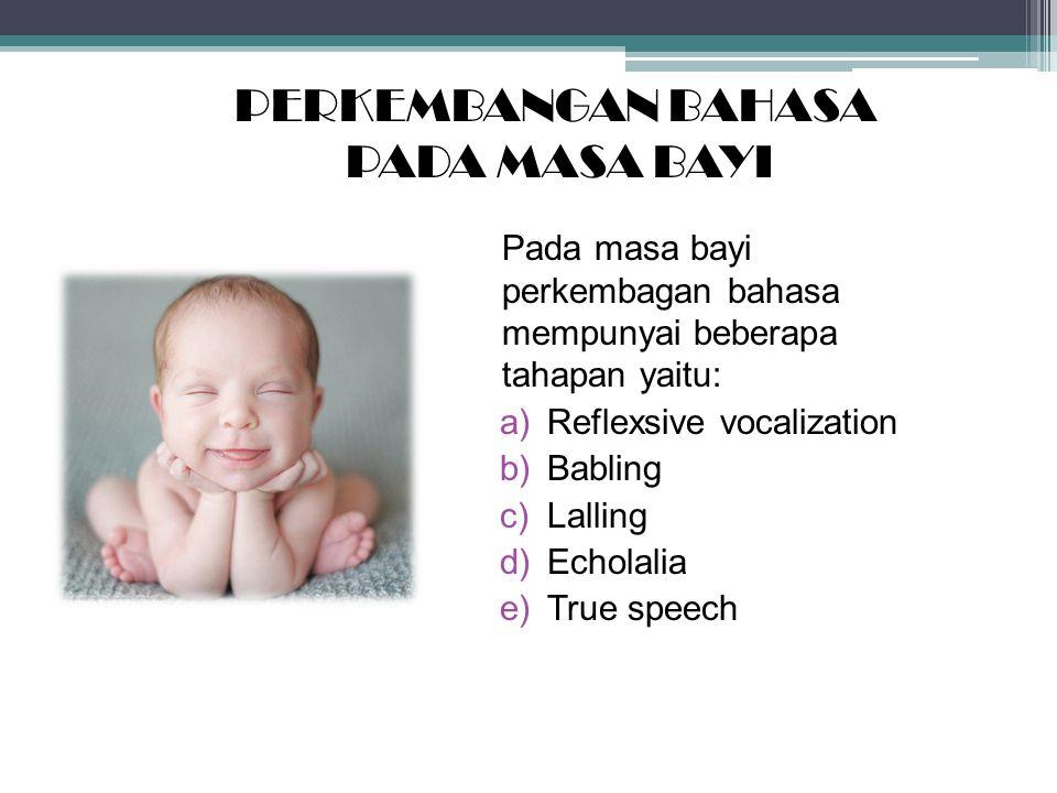 PENGERTIAN  Bahasa adalah segala bentuk komunikasi di mana pikiran dan perasaan seseorang disimbolisasikan agar dapat menyampaikan arti kepada orang
