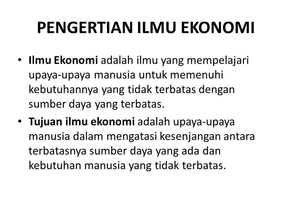 TEORI-TEORI EKONOMI MAKRO Teori Ekonomi Makro Modern b.