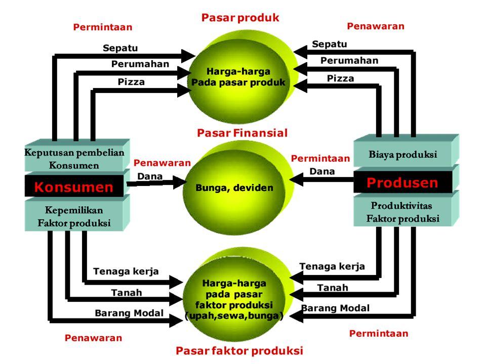 ILMU EKONOMI Teori ekonomi secara umum dikembangkan kedalam dua arah yang berbeda yaitu: a.