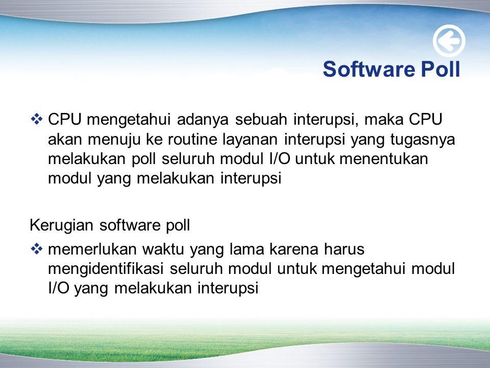 PPI Intel 8255A dapat diprogram untuk mengontrol berbagai peripheral sederhana Interface keyboard dan display Intel 8255A