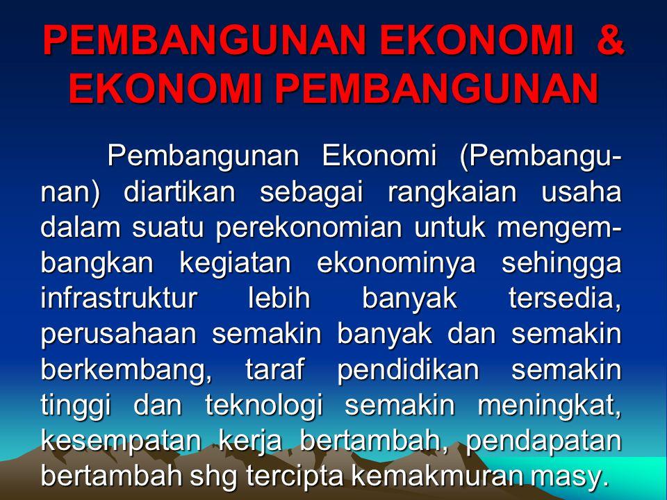 Y pk.1 – Y pk.0 ΔY pk = X 100 Y pk.0 dimana ΔY pk = pertambahan pendapaan per kapita pada tahun 1 Y pk.1 = pendapatan per kapita tahun 1 Y pk.0 = pendapatan perkapita tahun 0