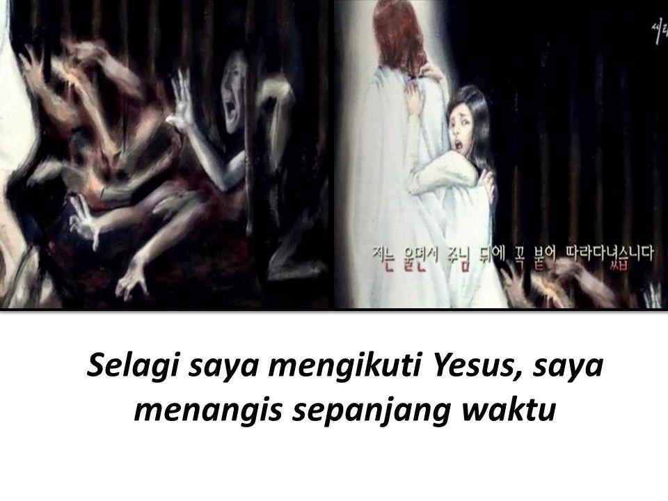 Siksaan ini adalah untuk orang-orang yang telah mengabaikan Firman Tuhan dan terus melakukan dosa.