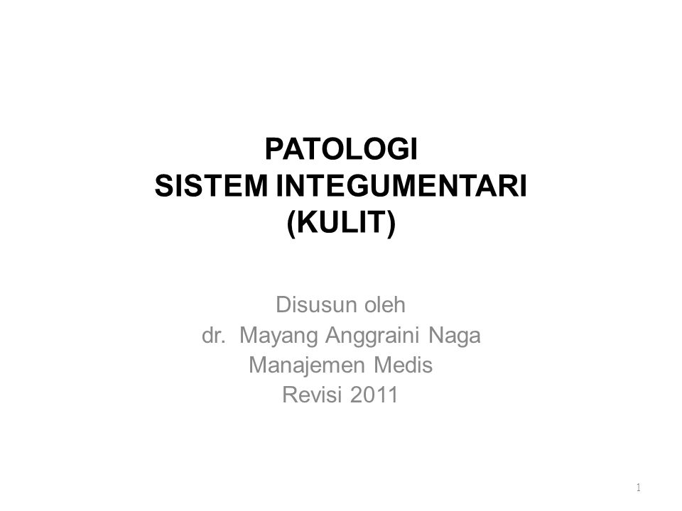 Etiologi dan Faktor Resiko Risiko primer terjadinya decubitus akibat tekanan (pressure ulcers): (1)Interface pressure (externally) (2)Friction (rubbing of the skin against another surface) (3)Shearing forces (two layers sliding against each other in opposite directions causing damage to the underlying tissues) (4) Maceration (softening caused by excessive moisture) 212