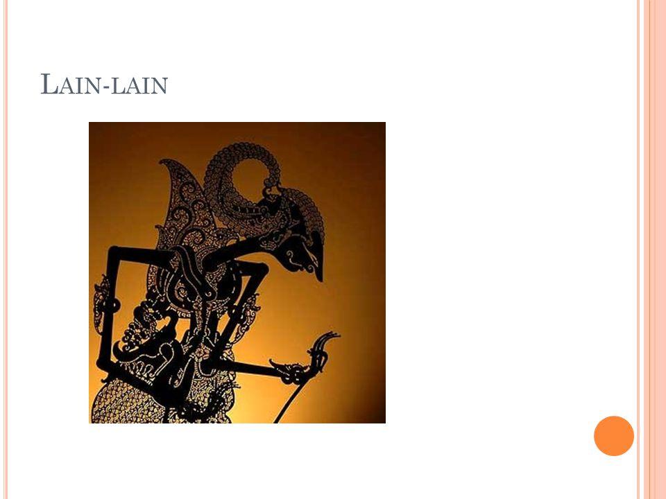 L AIN - LAIN