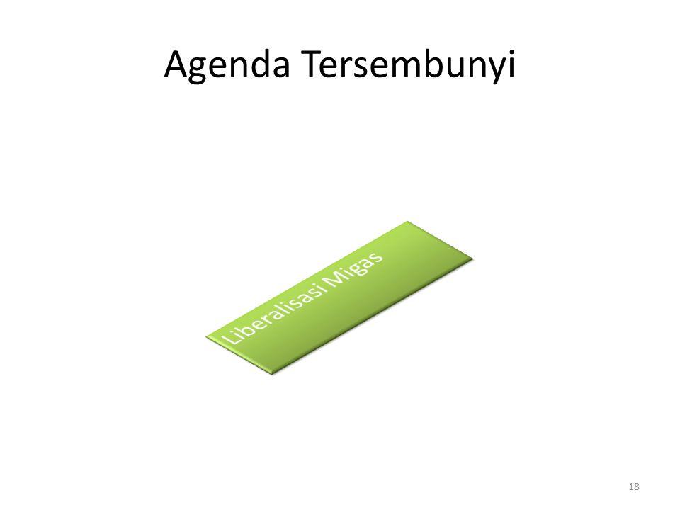 Agenda Tersembunyi 18