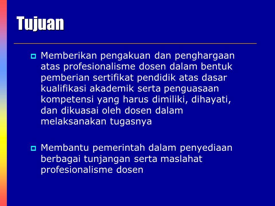  Profesional adalah pekerjaan atau kegiatan yang dilakukan oleh seseorang dan menjadi sumber penghasilan kehidupan yang memerlukan keahlian, kemahiran atau kecakapan yang memenuhi standar mutu atau norma tertentu serta memerlukan pendidikan profesi.
