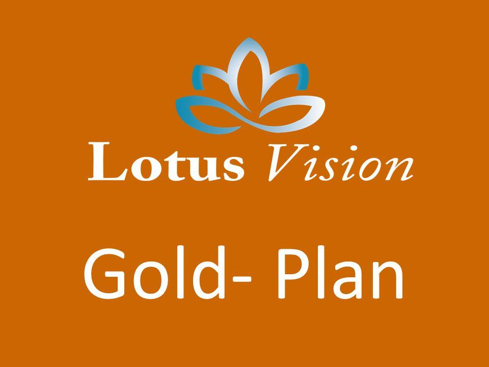 Gold- Plan