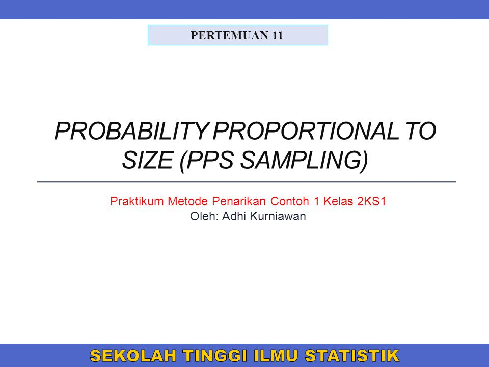 Relative Eficiency PPS WR terhadap SRS WR