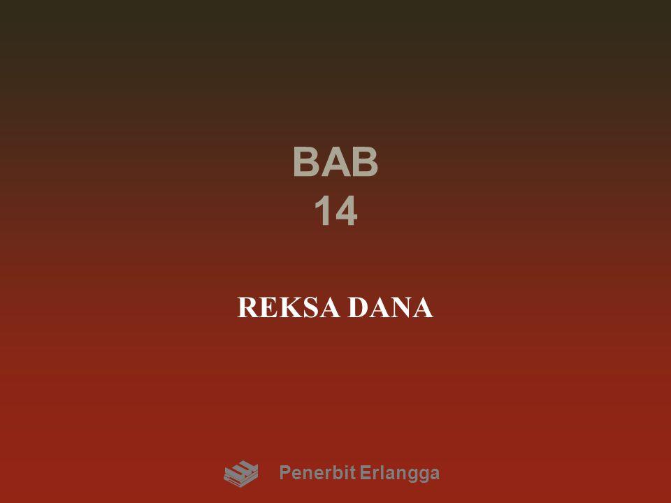 BAB 14 REKSA DANA Penerbit Erlangga