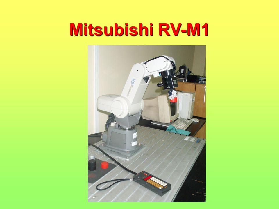 Mitsubishi RV-M1