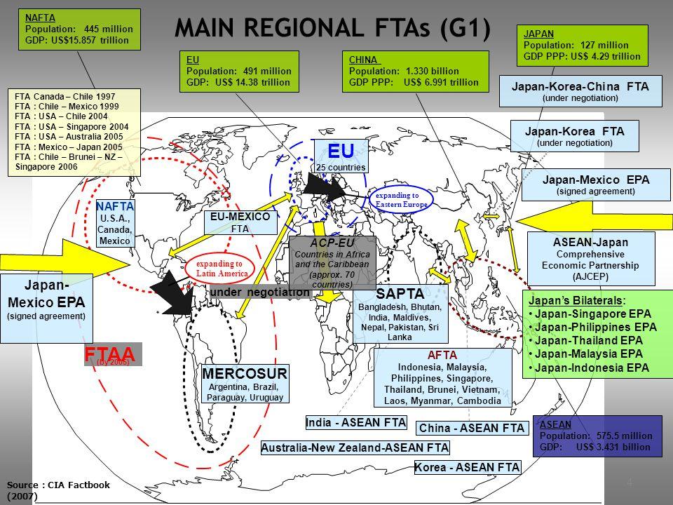 Struktur Ekspor Non Migas Menurut Negara Tujuan (G4) Sumber: BPS, diolah.