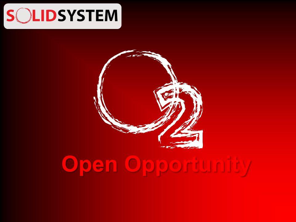 Open Opportunity
