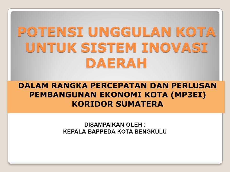 Masyarakat Kota Bengkulu memiliki kebudayaan yang berbentuk kesenian tradisonal dan umumnya dipengaruhi oleh budaya Islam.