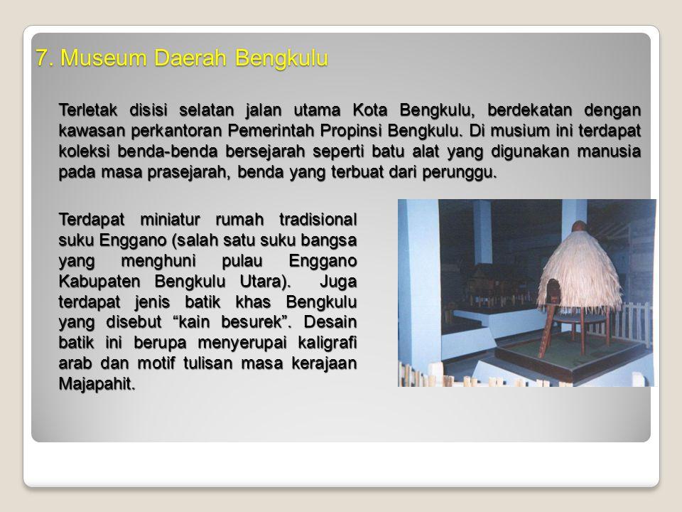 6. Makam Sentot Alibasyah Sentot Alibasyah adalah pahlawan nasional Indonesia pada jaman sebelum kemerdekaan. Salah satu panglima perang pada perjuang