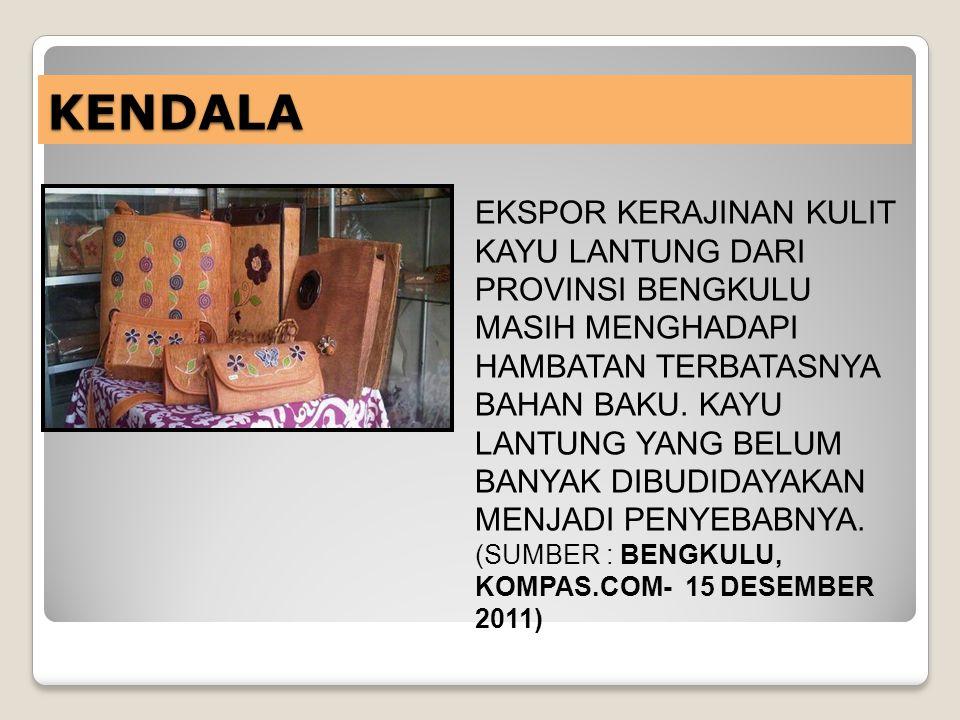  Tim Kreatif Bappeda Kota Bengkulu  BENGKULU KOTA WISATA...