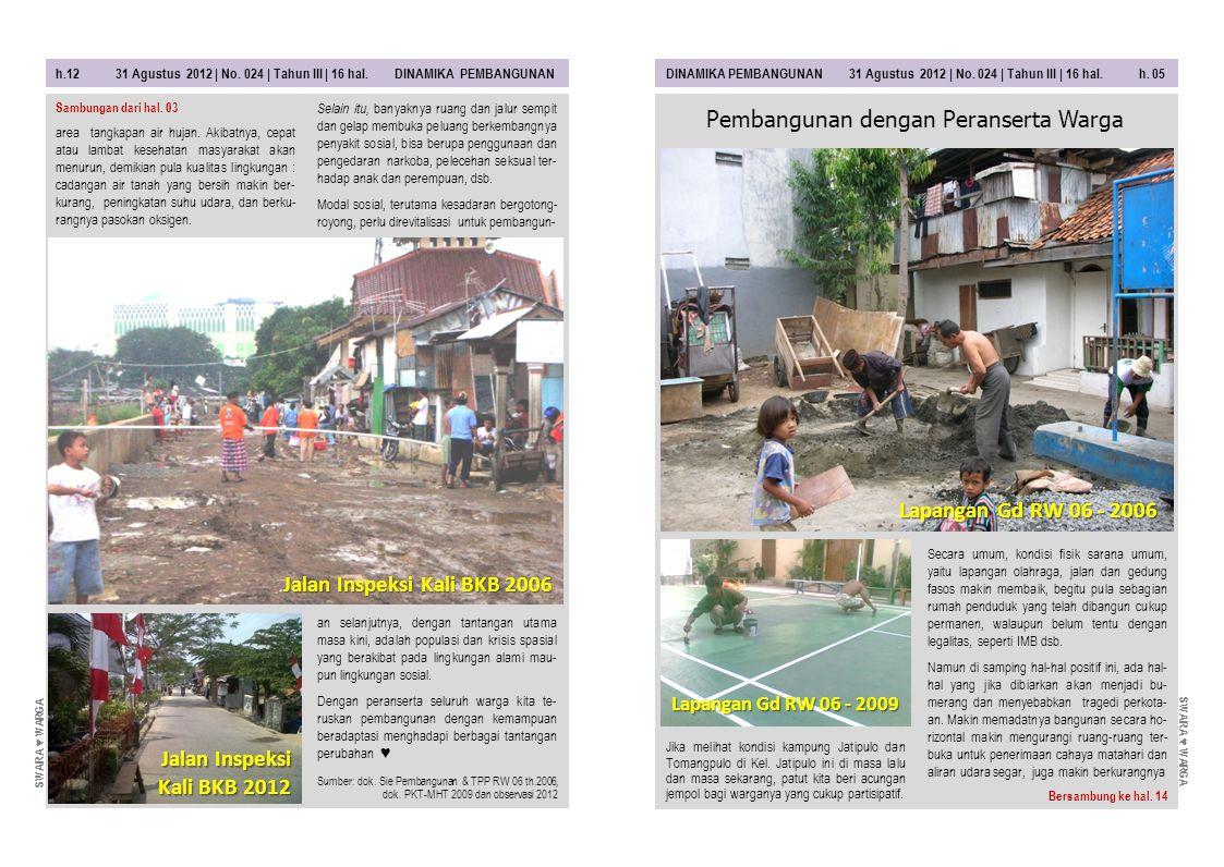 h.12 31 Agustus 2012 | No. 024 | Tahun III | 16 hal.