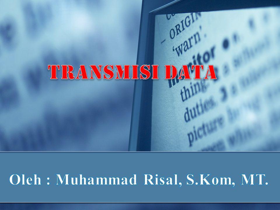 Kontrol Transmisi EOT (End of Transmission) Menunjukkan selesainya transmisi.