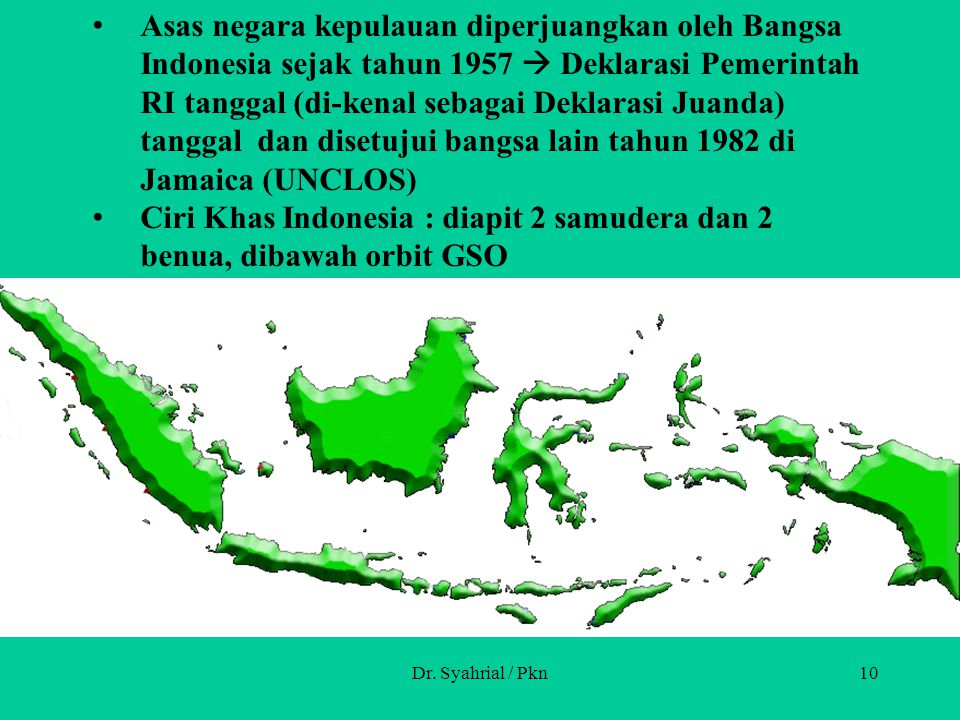 LEMBAGA KETAHANAN NASIONAL REPUBLIK INDONESIA Alinea 4 Pembukaan UUD 1945 Negara Indonesia, yang merdeka, bersatu, berdaulat, adil dan makmur.  Melin