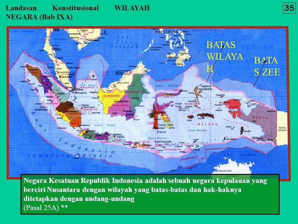 Dr. Syahrial / Pkn21 Wasantara & Hukum Kewilayahan Alur Laut Kepulauan Indonesia