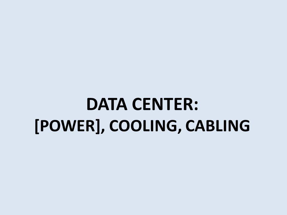 Tujuan mengetahui dan memahami komponen-komponen pembentuk sebuah sistem pendinginan data center disertai fungsi masing-masing komponen.